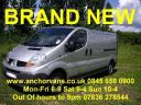 Renault Trafic LWB Tdi 6Spd AIR NEW NE62 AAB