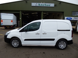 Citroen Berlingo MY66 NEW