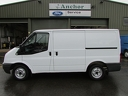 Ford Transit NW64 CCH