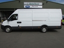 Iveco Daily NW64 BBV