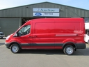 Ford Transit FR66 WAY