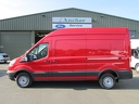 Ford Transit FR66 WBY