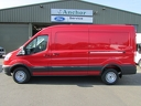 Ford Transit FR66 WCY