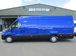 Iveco Daily RV67 YZI