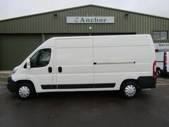 Citroen Relay EF69 AAB