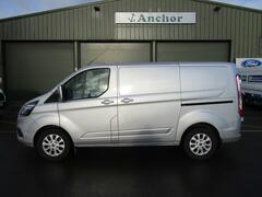 Ford Transit Custom EF69 AAC