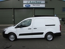 Citroen Berlingo BJ10 OZT