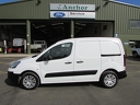 Citroen Berlingo LM13 KHK