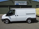 Ford Transit ML14 UDU