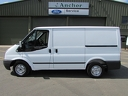 Ford Transit MJ11 ETK
