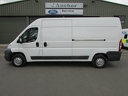 Citroen Relay FE11 ENJ