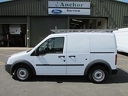 Ford Connect PE10 NZM