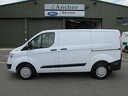 Ford Transit SY13 OEW