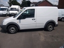 Ford Connect EA55 NHZ