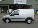 Ford Connect LV54 PZC