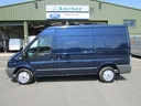 Ford Transit LX11 XEY