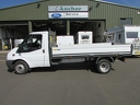 Ford Transit VE58 HDZ