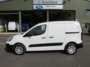 Citroen Berlingo KM12 USP