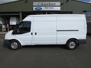 Ford Transit FD10 PPX