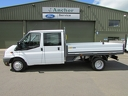Ford Transit ND10 HVF