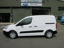 Citroen Berlingo LS61 RVO