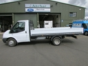 Ford Transit MT58 FVE