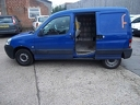 Citroen Berlingo EU56 BDO