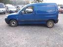 Citroen Berlingo FD54 CBX
