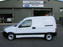 Citroen Berlingo PJ57 XXD