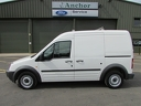 Ford Connect BG56 EYF