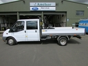 Ford Transit MM57 LSF