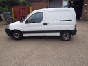 Citroen Berlingo SH57 CJE