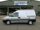 Citroen Dispatch WR55 WVP