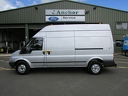 Ford Transit RV54 VSM