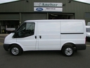 Ford Transit ML09 VMF