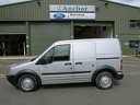 Ford Connect LG54 AUT
