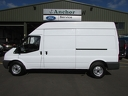 Ford Transit NV57 VLP
