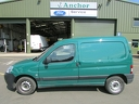 Citroen Berlingo KP56 NWW