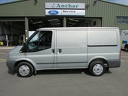 Ford Transit ML11 BKN