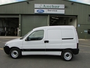 Citroen Berlingo CE55 PFO