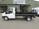 Ford Transit DS07 UBM