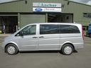 Mercedes Vito RE06 OCP