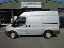 Ford Transit NJ07 SKF