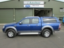 Ford Ranger GY09 HFA