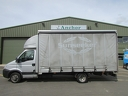 Iveco Daily HY08 BHJ