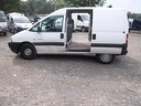 Citroen Dispatch LB56 SDU