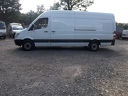 Mercedes Sprinter KR10 ZVU