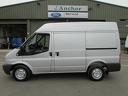 Ford Transit CX63 MXS