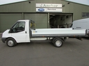 Ford Transit MT58 FVM