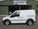 Ford Connect BT56 EZD